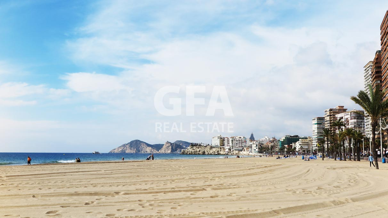 apartments-for-sale-benidorm-kronos-building-beach