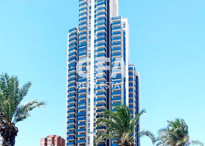 apartments-for-sale-benidorm-kronos-building-facade